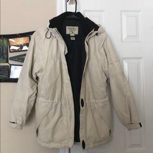 Eddie Bauer Weatheredge winter jacket